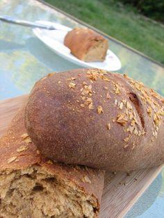 Squaw Bread: A Cheesecake Factory Replica