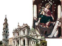 La supplica alla Madonna di Pompei è una pratica devozionale cattolica che viene recitata l'8 maggio e la prima domenica di ottobre davanti all'immagine della Madonna di Pompei.
