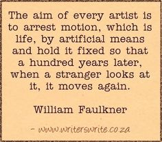Find out more about William Faulkner here ~~~ Writers Write offers the best writing courses in South Africa. Writers Write - Write to communicate Writer Quotes, Literary Quotes, Book Quotes, Me Quotes, Writing Words, Writing Advice, Writing Prompts, Orson Scott Card, Writing Motivation
