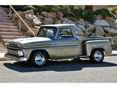 1966 Chevy