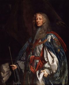 @jdmccafferty 24 Feb 1633: on d. of his grandfather, James Butler becomes 12th Earl of Ormond