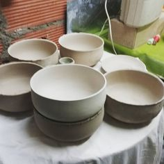 Ready to sponge. More about ceramics at angrypixie.co