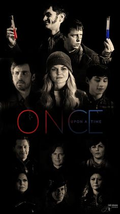 Fan Art of Season 6 for fans of Once Upon A Time.
