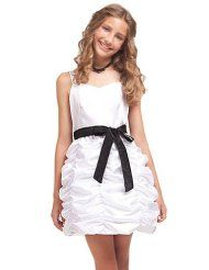 Formal Dress For Tweens | Lexie By Mon Cheri Tween Party Dress ...