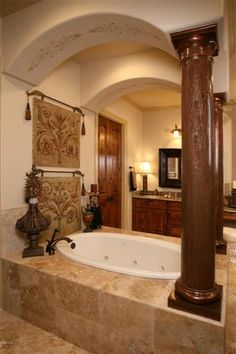 tuscan style home genesis custom homes