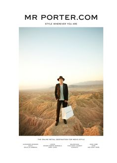 CLM - Photography - tom craig - aw 12