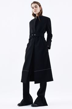 Jil Sander Pre-Fall 2016 Fashion Show
