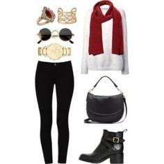 Outfit #29: I like...
