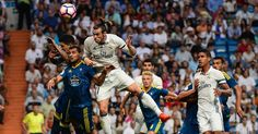 Manchester United want Gareth Bale with Real Madrid star their top target: Transfer news and gossip from Sunday's papers