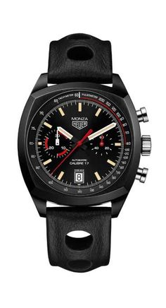 Goodwood Festival Of Speed 2016 | TAG Heuer