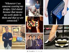 Fashion Diaries: Rafe Totengco