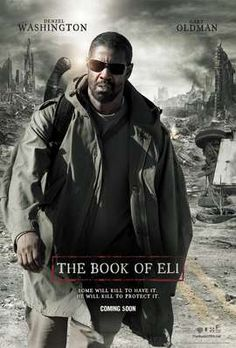 Book of Eli.... AMAZING FILM!!!!