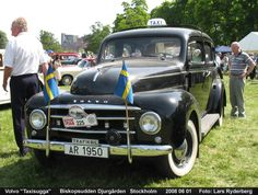 Volvo, Old Police Cars, Koenigsegg, Taxi, Cars And Motorcycles, Sweden, Antique Cars, Youth, Passion