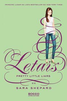 Letais - Série Pretty Little Liars