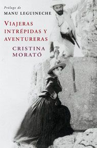 Buy Viajeras intrépidas y aventureras by Cristina Morató and Read this Book on Kobo's Free Apps. Discover Kobo's Vast Collection of Ebooks and Audiobooks Today - Over 4 Million Titles! Ladies Day, Book Lists, Book Art, Audiobooks, This Book, Ebooks, Reading, Movie Posters, Plaza