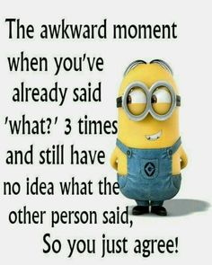 Best Funny Minion Quotes More
