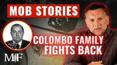 Mob Story Monday Colombo Family Fights Back Michael Franzese, Mafia, News, Youtube, Movie Posters, Film Poster, Popcorn Posters, Film Posters, Posters