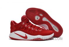 http://www.jordannew.com/nike-hyperdunk-2016-low-red-white-super-deals.html NIKE HYPERDUNK 2016 LOW RED WHITE SUPER DEALS Only $89.00 , Free Shipping!