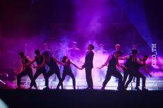 EXO in Manila