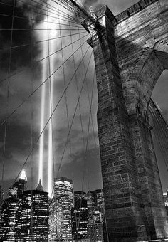 Brooklyn Bridge, New York - One of the most beautiful bridges in the World! Click to get this today! #coolhunter