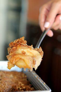 best-apple-crisp-recipe-cupofjo.jpg (534×800)