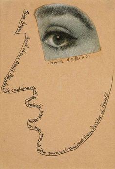 Dadaism Art, Dada Art Movement, Poema Visual, Dada Collage, Illustrations Techniques, Hans Richter, Neo Dada, Zurich, Vintage Posters
