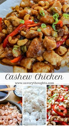 Ready in 20 minutes. Get the f… Easy low carb cashew chicken recipe. Ready in 20 minutes. Get the full recipe at www. Spicy Recipes, Asian Recipes, Low Carb Recipes, Cooking Recipes, Healthy Recipes, Ethnic Recipes, Easy Recipes, Cashew Recipes, Oriental Recipes