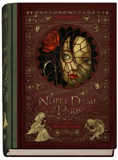Notre Dame de Paris - illustrated by Benjamin Lacombe Victor Hugo, Children's Book Illustration, Book Illustrations, Fan Art, Whimsical Art, I Love Books, Oeuvre D'art, Book Design, Book Worms