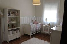 Empezamos a decorar la habitacion para mi Bebe! | Decorar tu casa es facilisimo.com