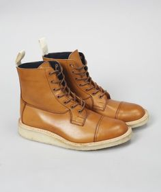 Tricker's for Norse 1001 Super Boots