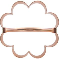 Daisy Cookie Cutter (Giant with handle)