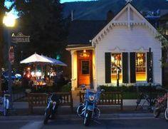 Top Aspen restaurants