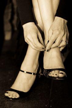 Scarpe da tango by micmac71, via