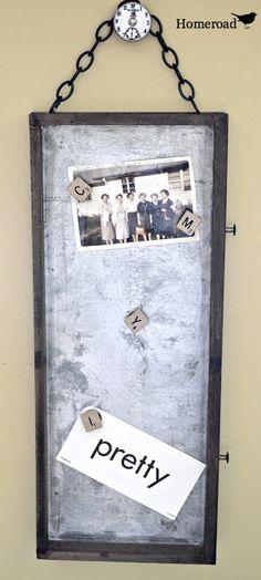 Creative Bulletin Boards to Craft | Great Ideas | Pinterest ...