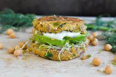 Vegetarische Burger Inspiratie | De Bakparade