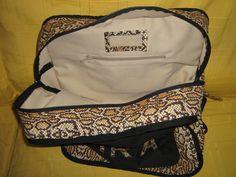interior mochila personalizada