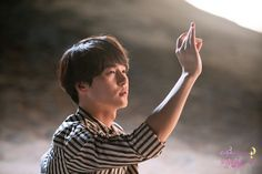 Yang Sejong - 30 but 17 Drama ^^ Asian Actors, Korean Actors, Korean Idols, Korean Dramas, Seo Hyun Jin, K Drama, Descendents Of The Sun, Doctor Stranger, Imaginary Boyfriend