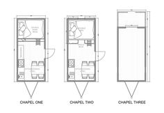 Layout options | Love Lane Caravans