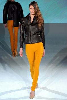 Chalayan Fall 2012 Ready-to-Wear Collection Photos - Vogue