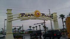 Pier Park Panama City Florida