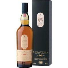 Lagavulin Scotch Single Malt 16 Year