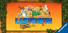 """Great news: We have relaunched an update of """"The Crazy Labyrinth"""" - technically even better for the iPhone and iPad as well as Google . And it gets even better - the Amazon users can play from now on """"The Crazy Labyrinth"""" as well You can start right away and pop by:  iPhone: https://itunes.apple.com/app/id471841581 iPad: https://itunes.apple.com/app/id471845043  Google Play: https://play.google.com/store/apps/details?id=com.ravensburgerdigital.labyrinth  Amazon: http://www.amazon.com/gp/prod"""
