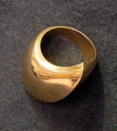Ring by Nanna and Jørgen Ditzel