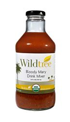 Bloody Mary Drink Mixer - WildTree