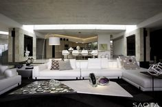 SAOTA | Living Rooms LGV5, Cape Town