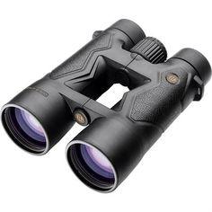 Leupold BX-3 Mojave Pro Guide HD 10x50mm Roof Black