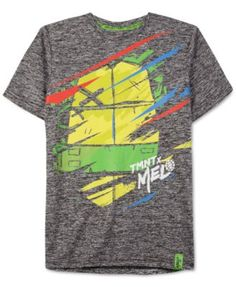 894c1e6a19a Ninja Turtles Boys  Carmelo Anthony TMNT T-Shirt