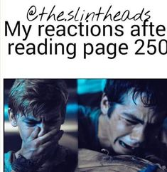 After page 250
