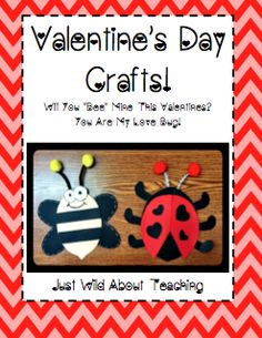 Just Wild About Teaching: Fabulous in February!