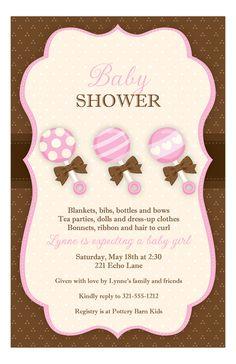 82 best gender neutral baby shower invitations images on pinterest baby girl rattles filmwisefo